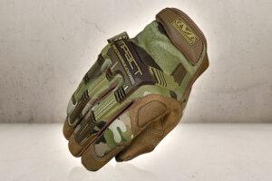 Mechanix M-Pact gloves multicam-0