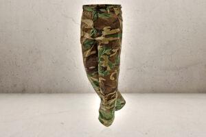 Junior Camouflage Bukser XXL-0