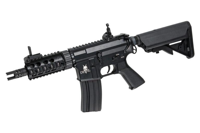 """Devil M15 Compact 5"""" - M115-23472"""