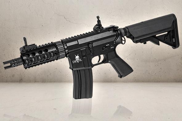 """Devil M15 Compact 5"""" - M115-0"""