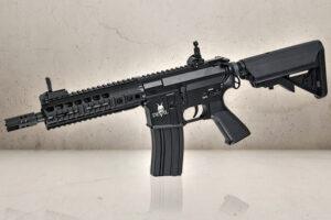 "Devil M15 CQB 7"" - M120 metal-0"