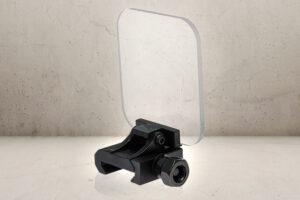 Lens protection med 3 x Glas-0
