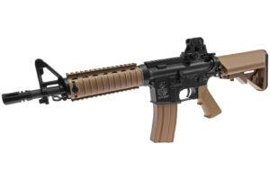 M4A1 CQBR Tan-0