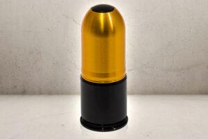 Multipurpose 40mm Grenade XL-0