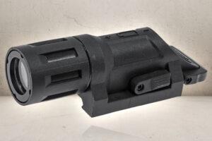Inforce Tactical WML - Black-0