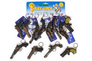 Pistolnøglering-0