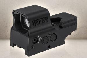 Reflex Dot Sight-0