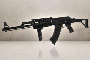 Ak47 metal Tactical Folding Stock -0