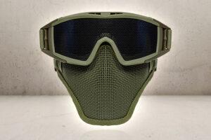 Basic Face Protection Bundle - OD-0