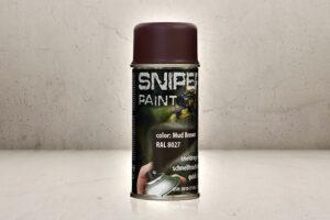 Sniper Paint - Brown-0