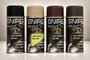 Sniper Paint - Bundle-0