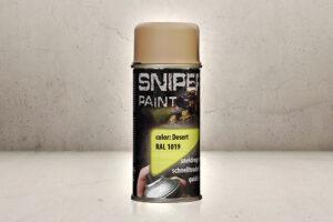 Sniper Paint - Desert-0