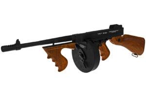 "Thompson M1928 ""Chicago"" - LAGER IGEN START MARTS-0"