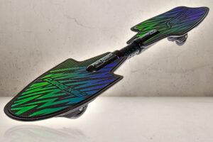 Flexboard - Green/Blue-0