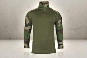 Armour Shirt - Medium-0