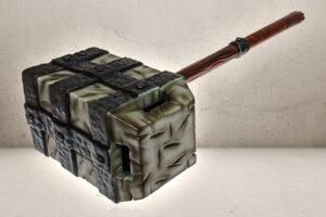 Stone Hammer - LAGER IGEN 2021-0