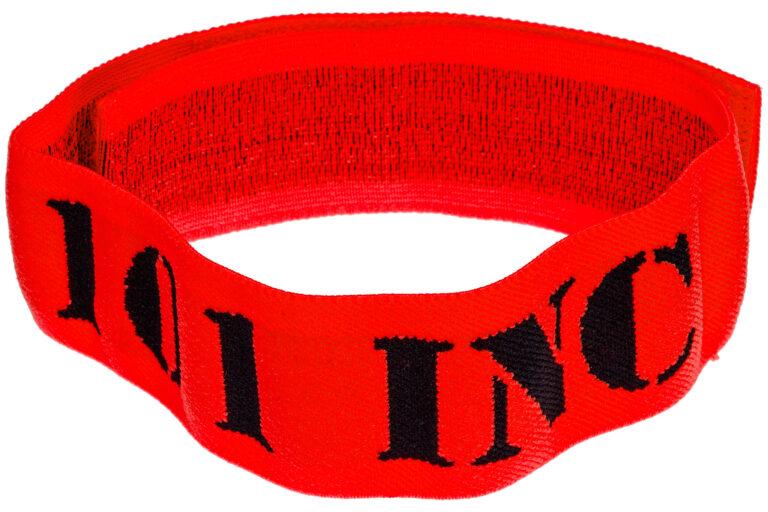 Team Red armbånd-25301