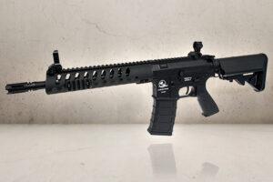 Armalite M15 Tactical Keymod-Black-0