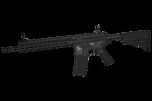 Armalite M15 Metal Assault -Black -0