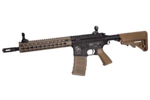 Armalite M15 Metal Assault -Tan / black-0
