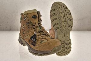 """Squad Boots 5"""" - EU41 (UK7/US8)-0"""