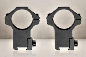25mm High Mount Rings-0