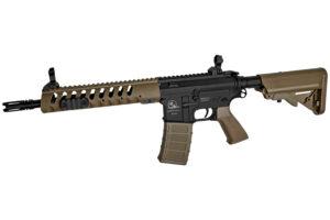 Armalite M15 Tactical Keymod Tan-0