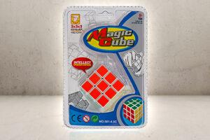 MagicCube 3x3x3-0