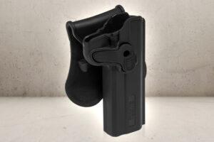 Hard Polymer Hylster Colt 1911-0