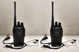 2 x Baofeng BF-888S Radioer-0