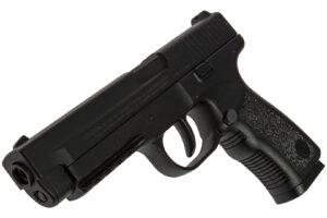 Crosman PSM45 Pistol 4.5mm-0