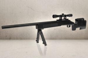 M40A3 SL Sniper Riffel Bundle-0