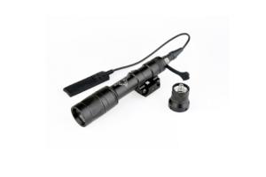 M600W Scoutlight - Black-0