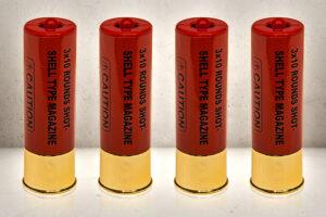 30 skuds shells til Shotguns-0