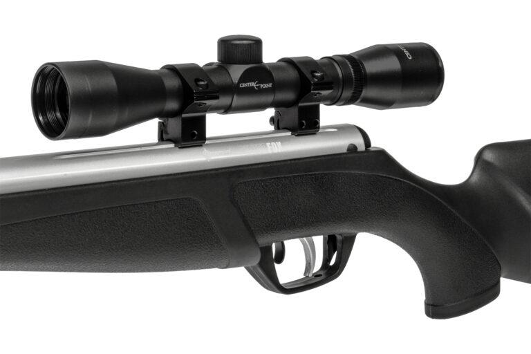 Silverfox NP 4.5mm Scoped-27766