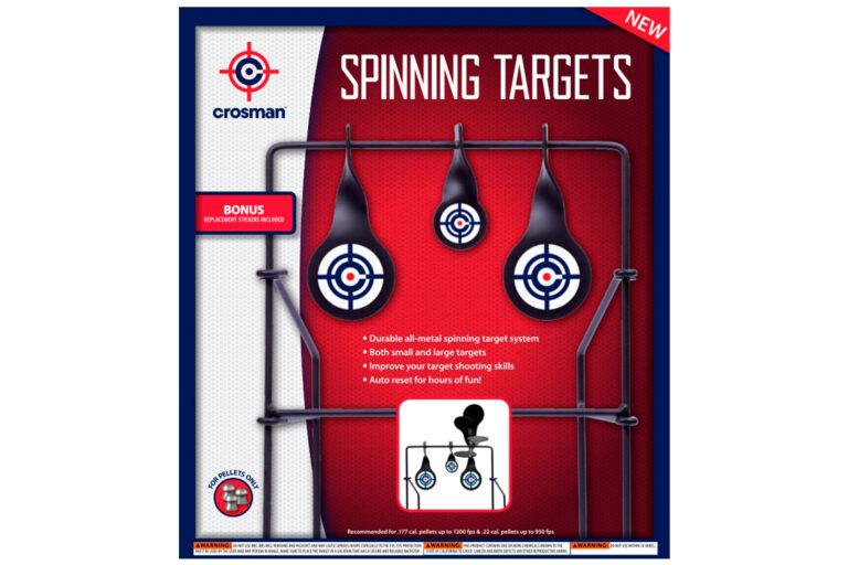 Spinning Target / målskiver-27779