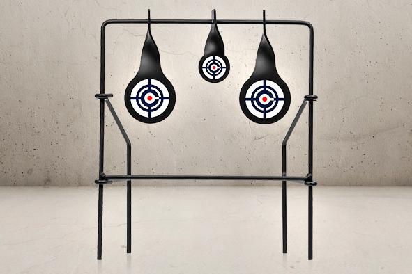 Spinning Target / målskiver-0
