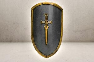 RFB Kite Shield Sword-0