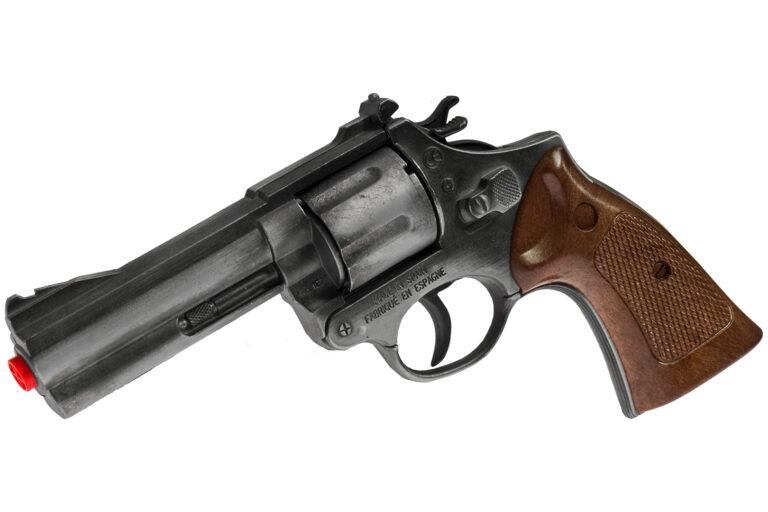 Magnum Police Revolver-28481