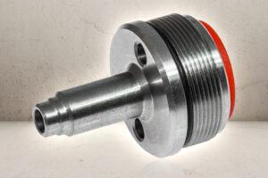 Stål Cylinderhoved-0