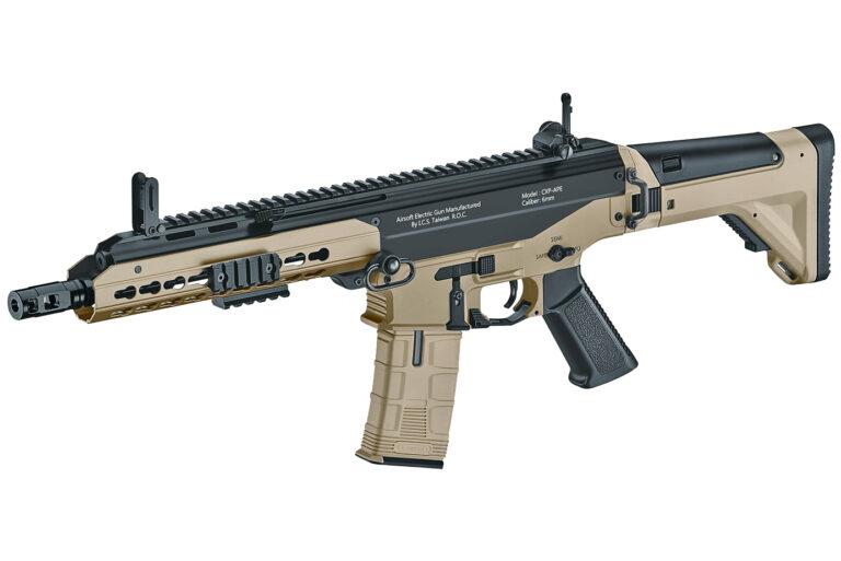CXP-APE Keymod - Dual Tone-28891