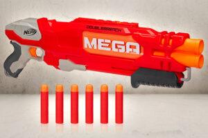 Mega Double Breach Blaster-0