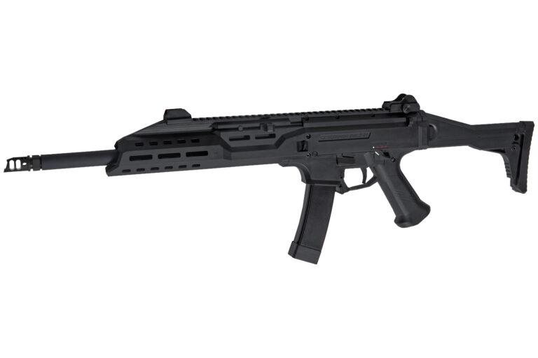 Scorpion EVO 3 A1 Carbine Gen.2-0