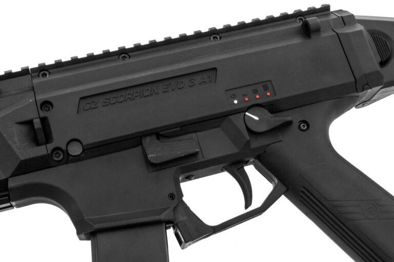 Scorpion EVO 3 A1 Carbine BET Gen.2-28994
