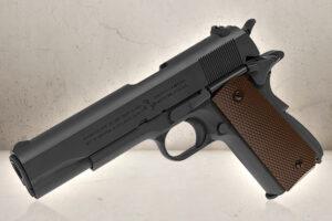 Colt M1911 A1 Parkerized-0