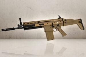 FN SCAR-H MK17 GBB-0