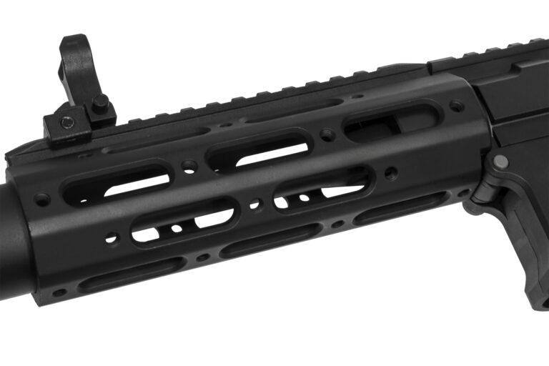 M4 - Delta Spec Ops - Black-29606