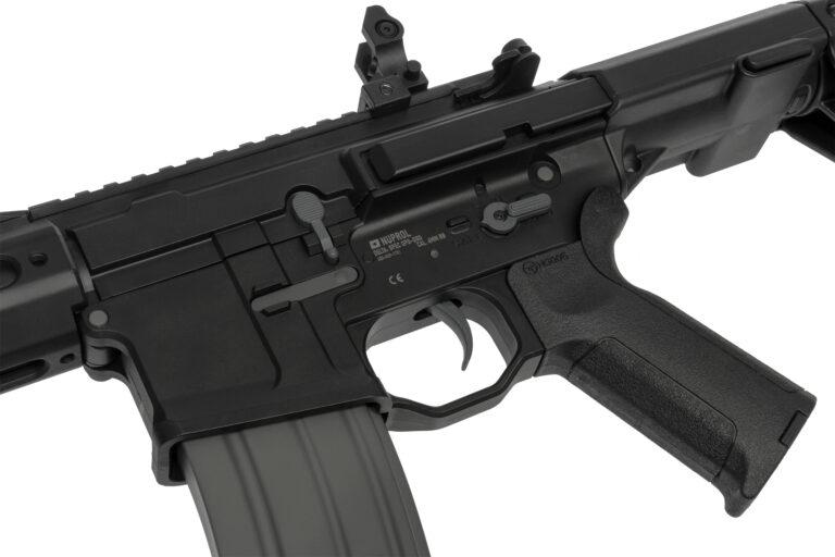 M4 - Delta Spec Ops - Black-29607