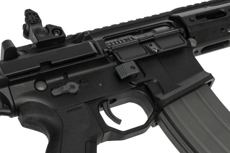M4 - Delta Spec Ops - Black-29605
