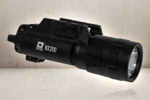 Nuprol Nx200 - Black-0